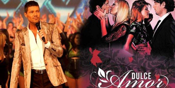 Los ratings de la noche del jueves: Showmatch 22, Dulce amor 15