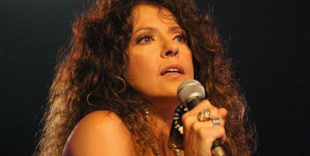 Patricia Sosa cantará en una misa del Papa Francisco