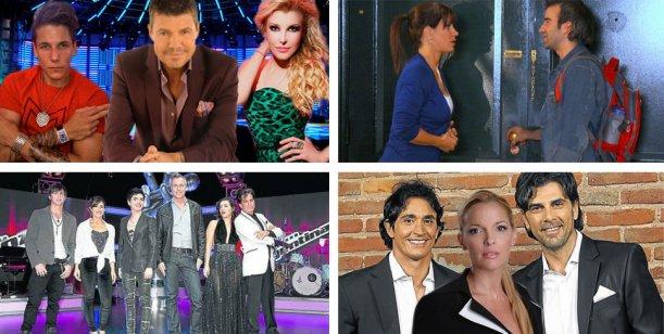Martes en tv: Graduados cerró en 28, Tinelli y Florencia Peña en 25