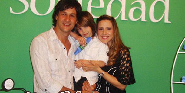 La conflictiva separación de Julieta Camaño y Monchi Balestra: No me daba bola