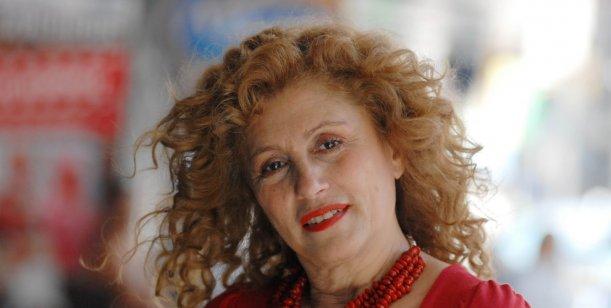 Murió Alicia Zanca