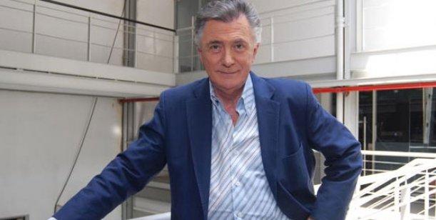 Lucho Avilés, contra la tv actual: criticó a los programas de archivo y espectáculos