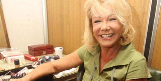 Soledad Silveyra: No me entristece no llenar la sala