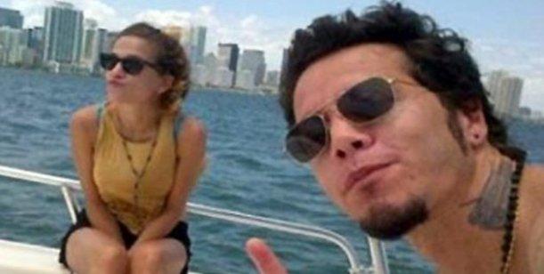 Sebastián Ortega confirmó el embarazo de su novia: Voy a ser papá