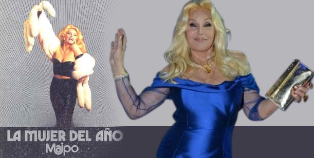 Exclusivo: Susana Giménez haría La mujer del año en el 2013