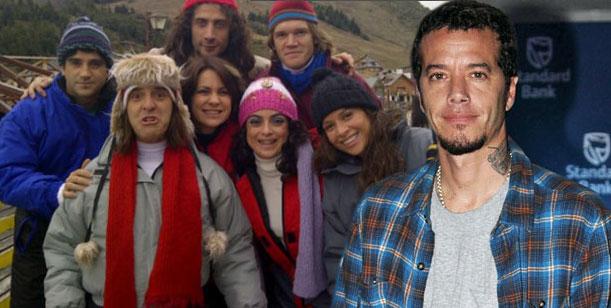 Exclusivo: Sebastián Ortega volvió al país y en Telefe quieren que Graduados siga