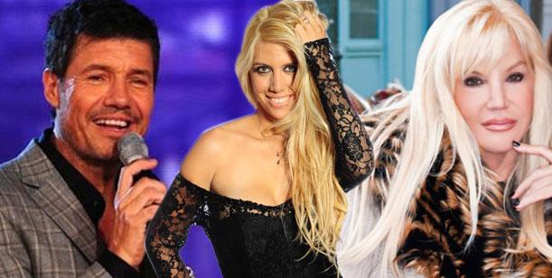 Los famosos recibieron el 2014 en Twitter