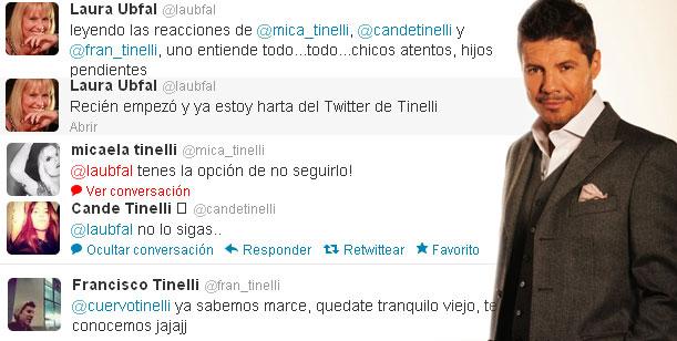 Tinelli Gay