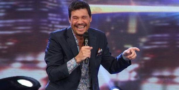 Último momento: Marcelo Tinelli adelantó su regreso y hoy llega a Buenos Aires
