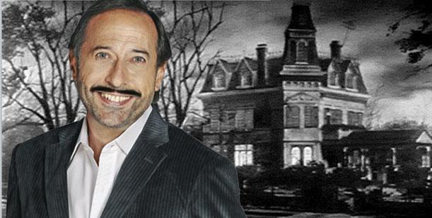 Exclusivo: Guillermo Francella tentado para hacer Los locos Addams