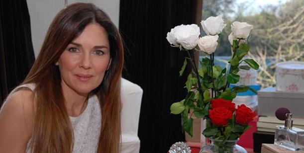 Primicia: Andrea Frigerio fue abuela, nació Olivia, la hija de Tomás