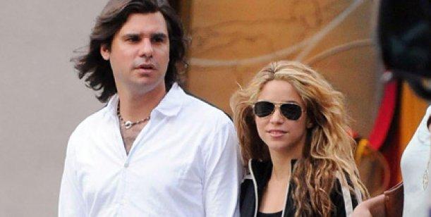 Comunicado de prensa del abogado de Shakira por el juicio de su ex