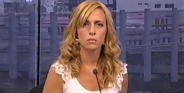 Sandra Borghi aclara el robo de un invitado a C5N: Yo tengo códigos