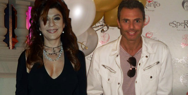 Exclusivo: Carolina Papaleo, la más codiciada; ahora cerca de Leo Travaglio