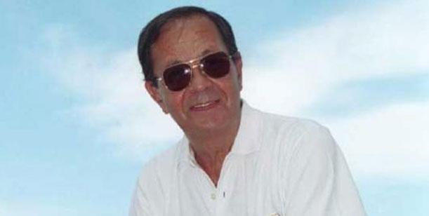 El actor Guillermo Bredeston se recupera de su ACV