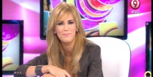 Viviana Canosa respondió el tweet de Tinelli: Estamos conociendo otro Marcelo