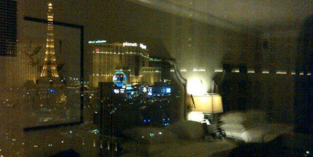 Lo que pasa en Las Vegas, queda en Las Vegas: El álbum íntimo de Matías Alé