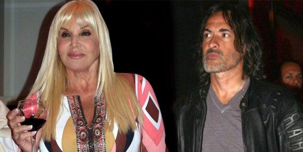 Susana Gimenez y Corcho Rodríguez: Reencuentro en Las Vegas