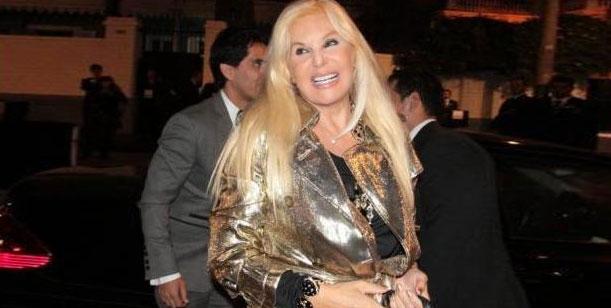Los ratings de la noche del lunes: Susana Giménez 15.4; CQC 9.5