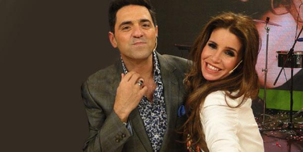 Primicia: Flor Peña y Mariano Iúdica, la nueva dupla para las tardes del Trece