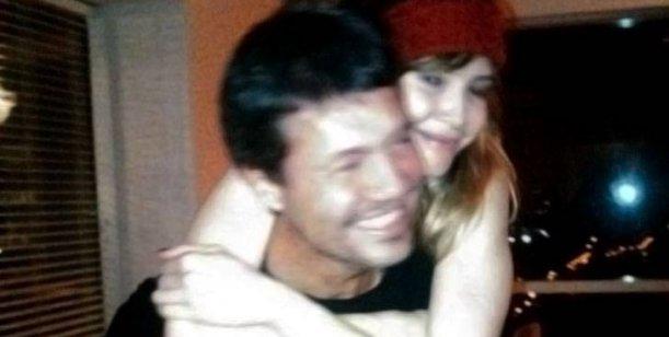 ¿Guillermina Valdes está embarazada de Marcelo Tinelli? Crecen los rumores