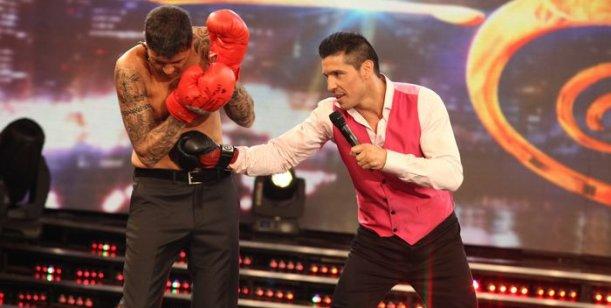 Maravilla vuelve a Showmatch ¿Peligra la permanencia de Alexander en el show?