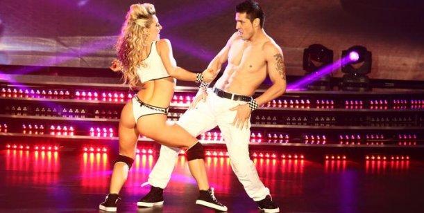 Maravilla Martínez habló sobre su vuelta a Showmatch: No sé si vuelvo a bailar