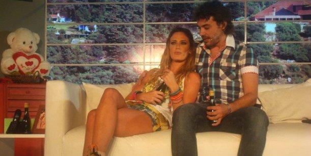 Exclusivo: Pedro y Paula vuelven al teatro en Villa Carlos Paz antes de Navidad