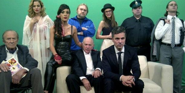 Aguante la ficción: Tres nuevos unitarios llegan a la tele
