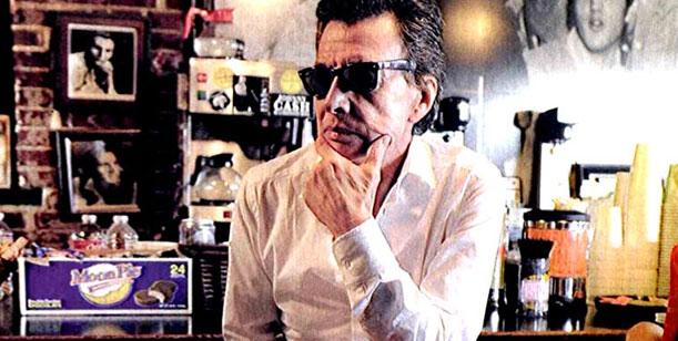 Palito Ortega: Yo no hubiera hecho lo que hizo Marcelo con Sebastián