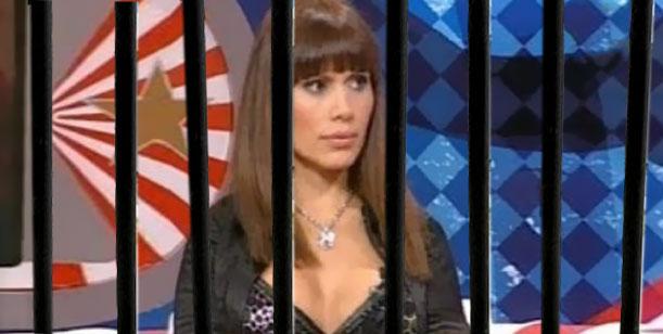 La mujer del cucharicidio sigue presa y está complicada: Habló su abogado
