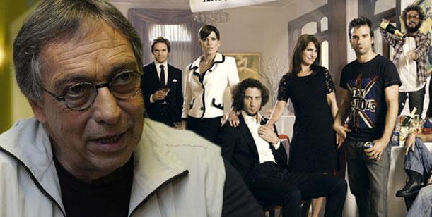 Anticipo exclusivo: Luis Brandoni vuelve a la tele y se suma al éxito de Graduados
