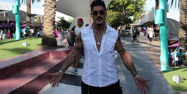 Ricardo Fort: Me fui a Miami y no voy a estar en el jurado ni jueves ni viernes