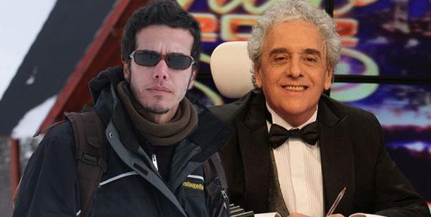 Exclusivo: Sebastián Ortega quiere a Gasalla para su nueva comedia en el 2013