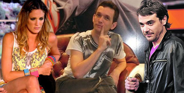 Exclusivo: Diego Reinhold finalmente no hará teatro con Pedro y Paula