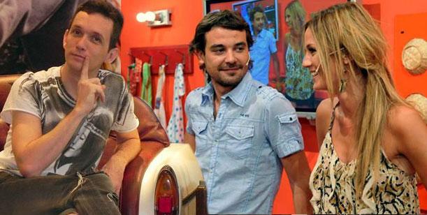 Exclusivo: Pedro y Paula suman a Diego Reinhold a su obra para Carlos Paz