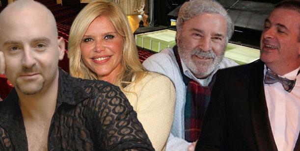 Exclusivo: Muscari deja a Moria y hará teatro con Nazarena Vélez en Carlos Paz