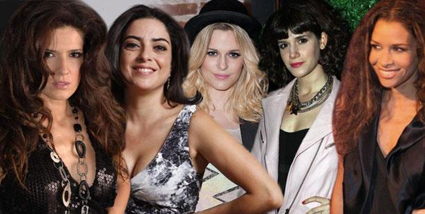 Exclusivo: polémica, las cinco actrices que Ortega no deja ir a la Gala de Gente