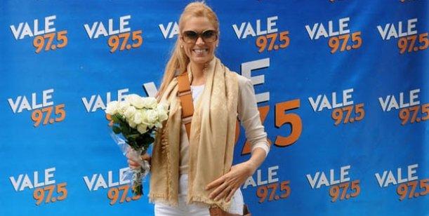 Viviana Canosa: Después de seis años, el viernes termino en radio Vale