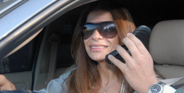 A días de ser madre, Zulemita Menem niega que su pareja la haya abandonado