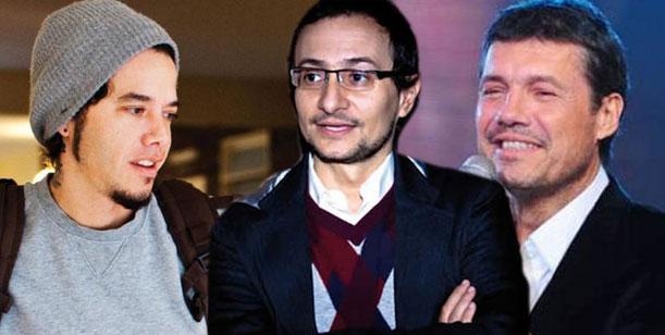 Pablo Culell volvió a hablar de Ortega-Tinelli: Sebastian se sintió traicionado