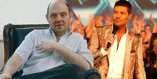 Carlos Rottemberg respondió a los dichos de Marcelo Tinelli después del cacerolazo