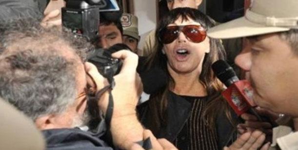Abogado de Moria presenta en Paraguay dos testigos con datos de la joya