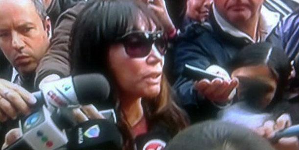 Día clave en la causa Moria: Su abogado pidió postergación de audiencia
