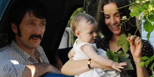Infancia clandestina es la película que nos representa en los Premios Oscar
