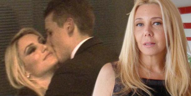 Exclusivo: Nannis, celosa de su nuera que blanquea la relación con Alexander
