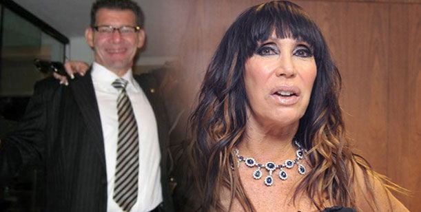 Paraguay: El joyero Benítez analiza retirar la denuncia en contra de Moria Casán