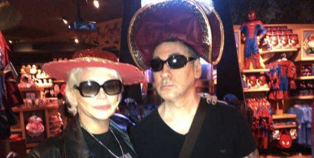 Exclusivo: Las vacaciones de Carmen Barbieri en Nueva York y ¿nuevo look?