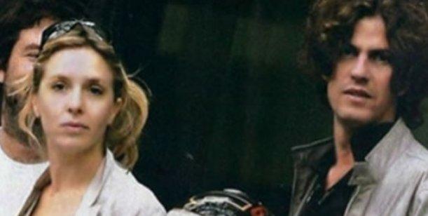 Farándula sentimental: Carla y Lousteau casados de apuro; Vanucci embarazada