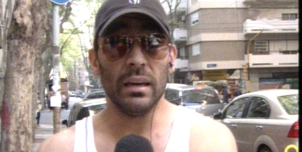 Reapareció Hernán Piquín y anunció que levantó su gira por el escándalo